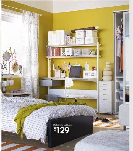 Almofadas coisas que gosto - Catalogo ikea 2008 ...