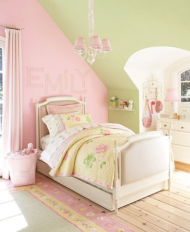 Emily Bedroom