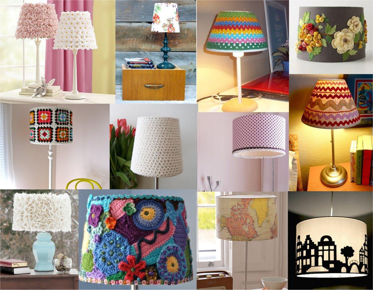 Agosto 2011 Coisas Que Gosto ~ Abajur Para Quarto De Menino E Quarto Adolescente Rosa